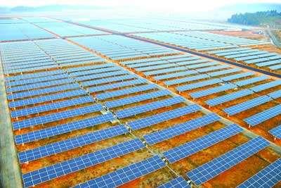 韩华新能源有限公司