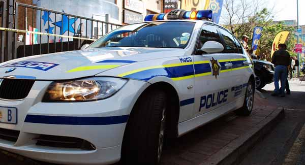 SouthAfricanPolice