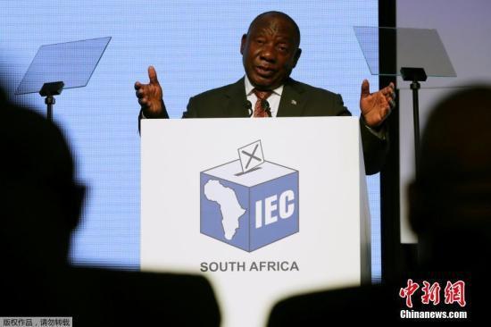 南非总统:疫情一旦传入南非经济恐遭受重创
