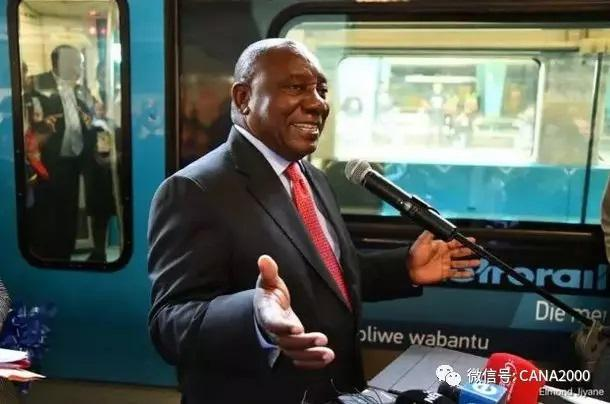 南非大选问券调查 民众对拉玛弗萨有信心 民主联盟支持率下跌