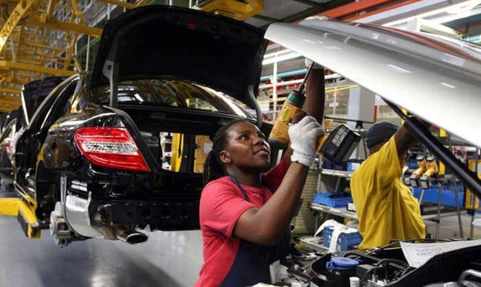 South African Coronavirus destory Car Industry