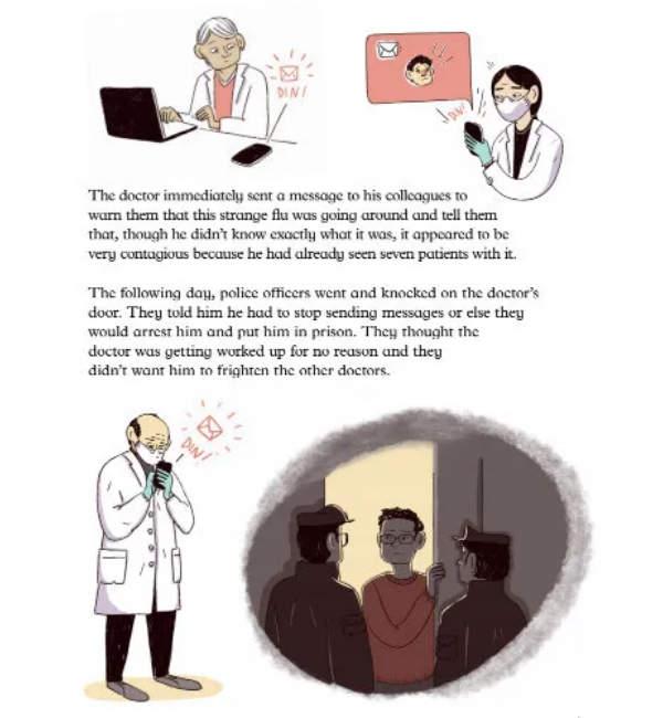 coronavirus-doctor-li-francesca-cavallo-book