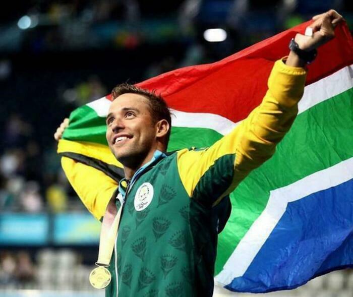 南非奥运冠军街头遇险 亲历疫情对穷人带来的绝望