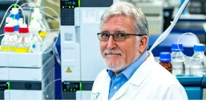 突发!又一位科学界巨星被新冠病毒击落......